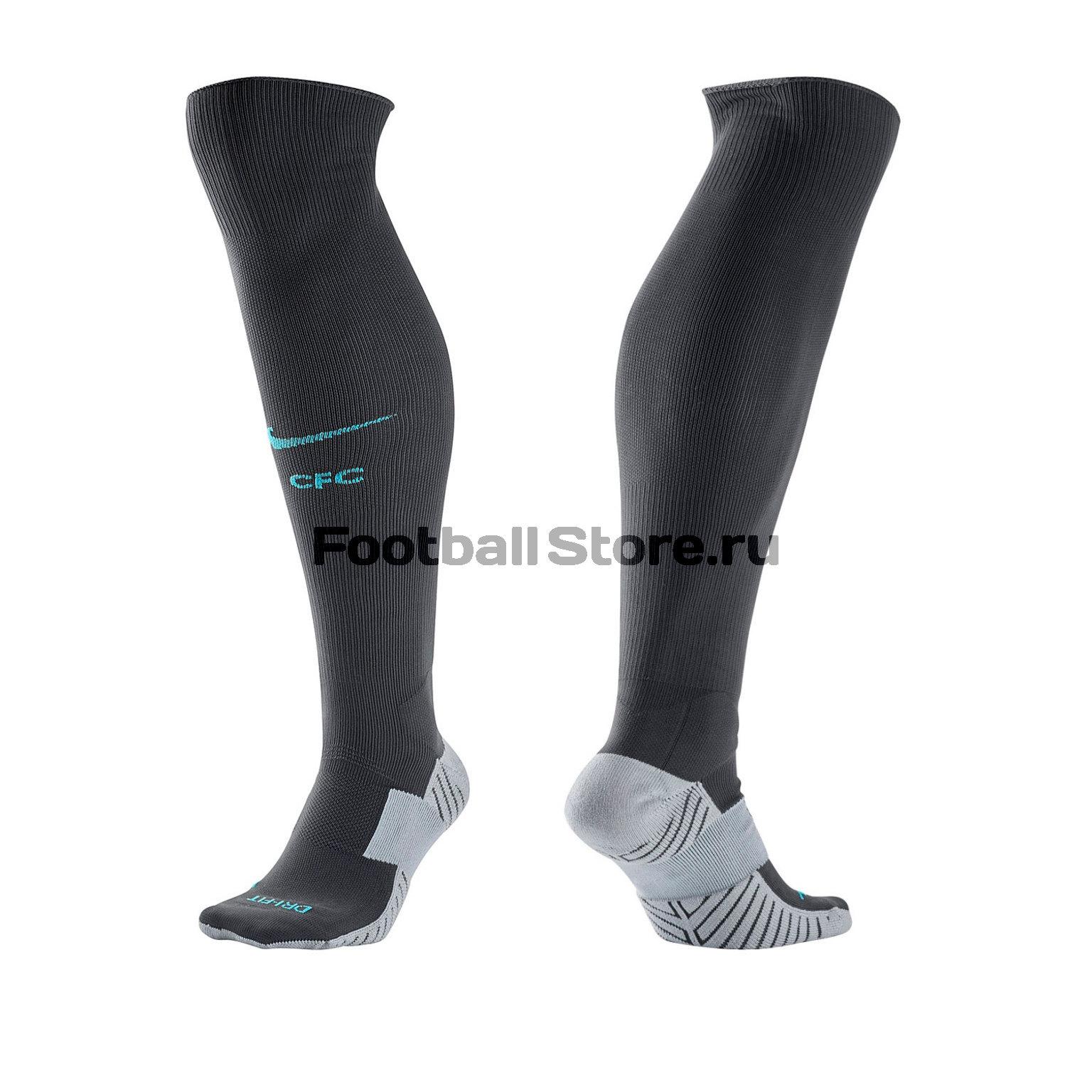 Гетры Nike Chelsea Stadium SX6944-060 цена 2017