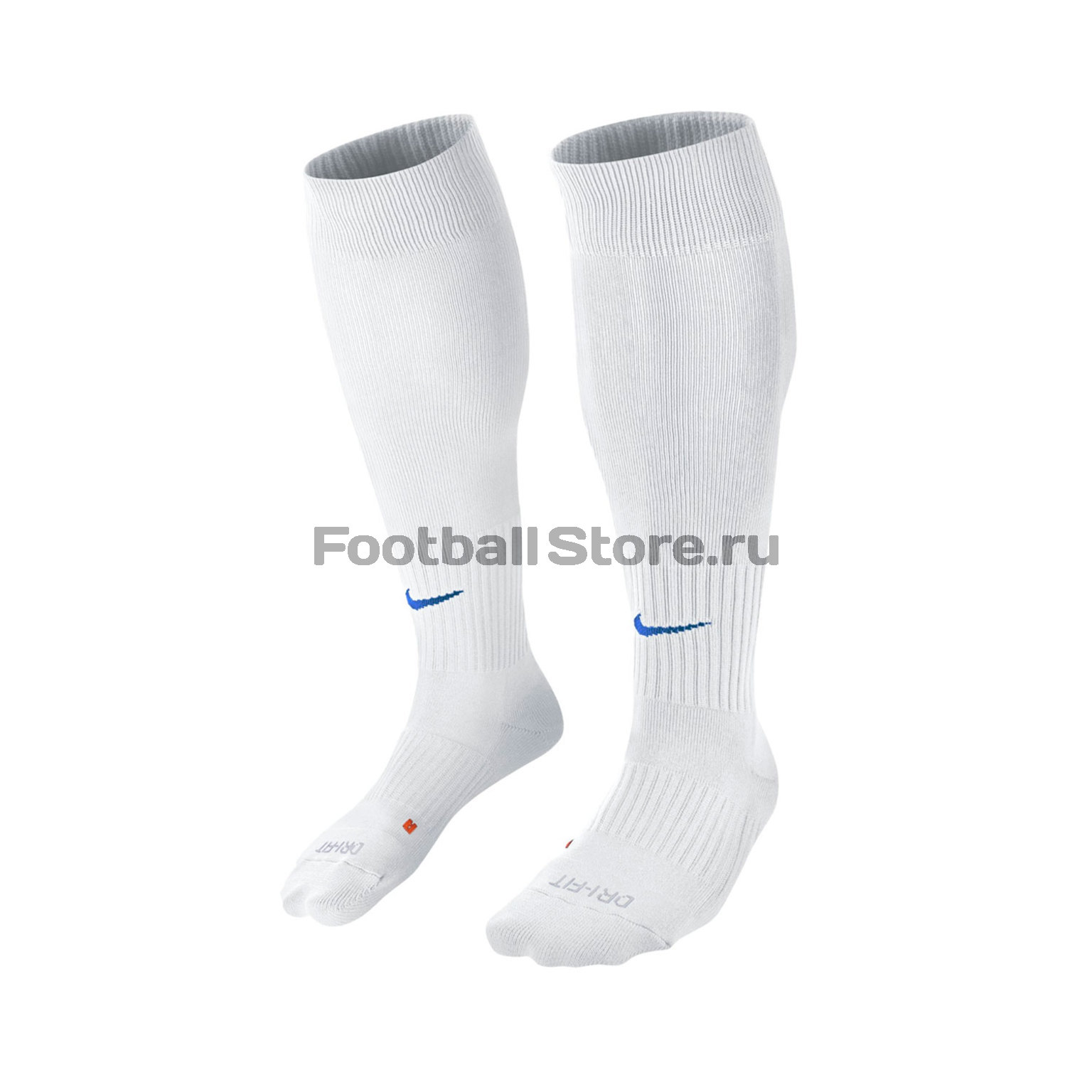 Гетры Nike U NK Classic II Cush OTC-Team SX5728-101 гетры nike гетры nike classic football dri fit sx4120 101