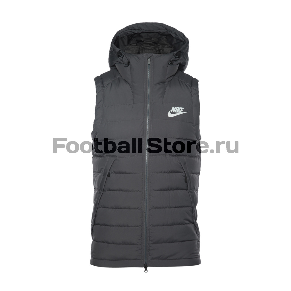 Жилет Nike M NSW Down Fill Vest 806858-021