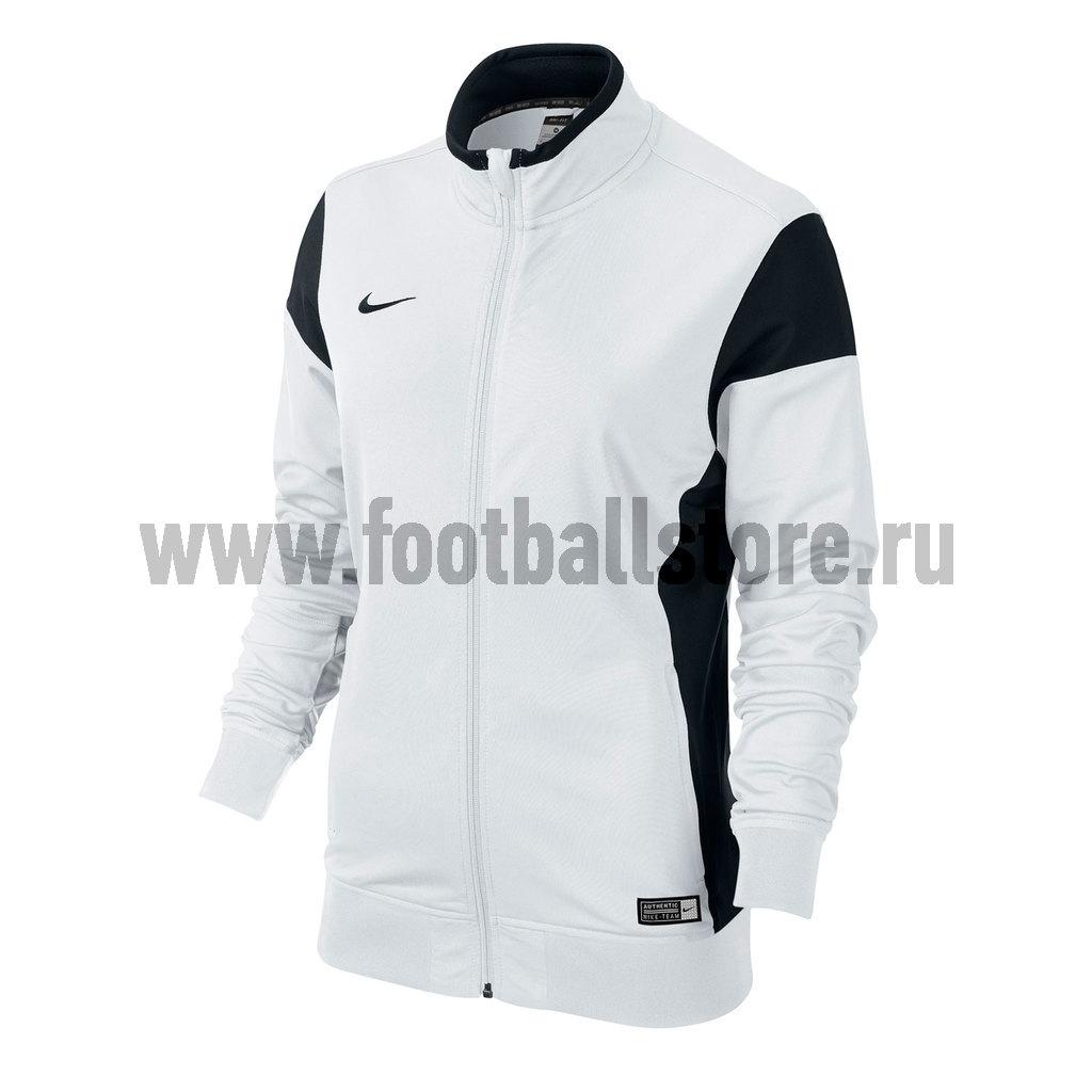 Куртка для костюма женская Nike Academy 616605-100 куртка для костюма nike academy 14 sdln knit jkt 588470 739