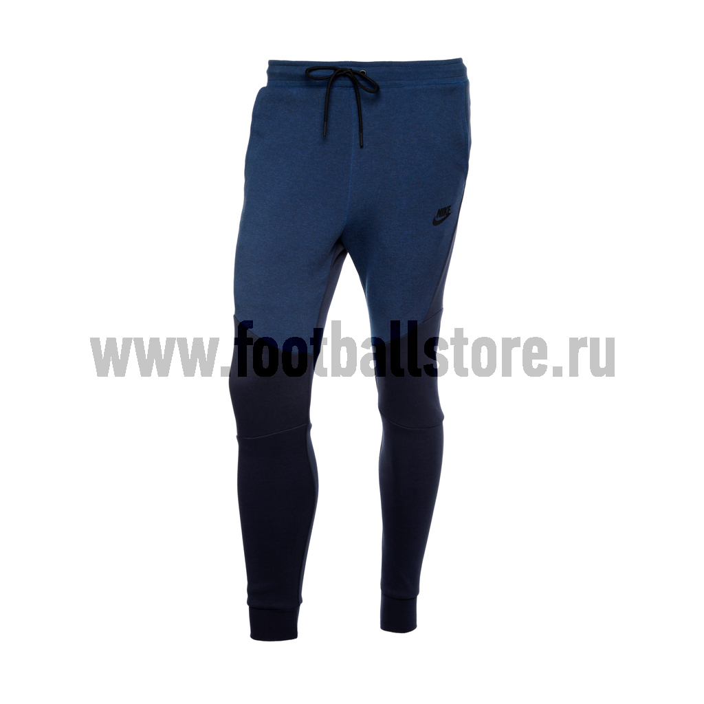 Брюки Nike M NSW TCH FLC JGGR 805162-453 nike брюки m nsw jggr flc hybrid