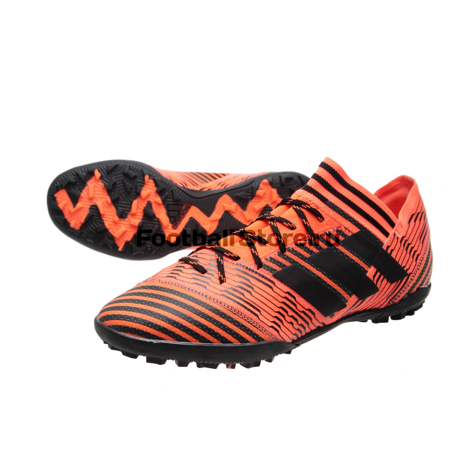 Шиповки Adidas Nemeziz Tango 17.3 BY2827