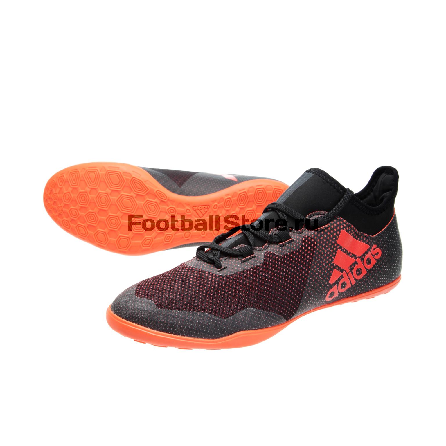 Обувь для зала Adidas Обувь для зала Adidas X Tango 17.3 IN CG3718