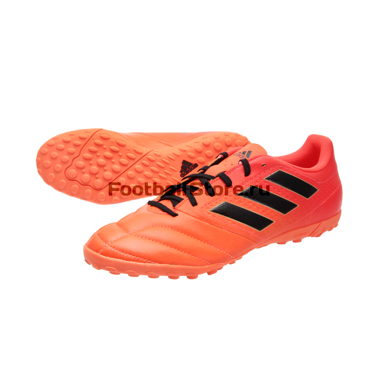Шиповки Adidas Шиповки Adidas Ace 17.4 TF S77115 adidas denim superskin