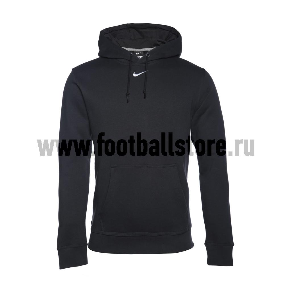 Толстовка Nike M NK Hoodie Club 835585-010
