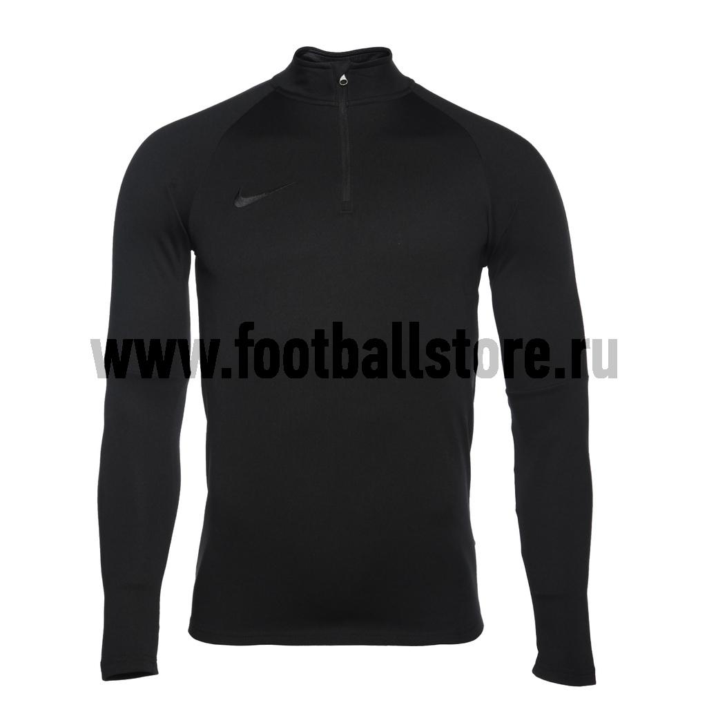 Свитер тренировочный Nike Academy 839344-013