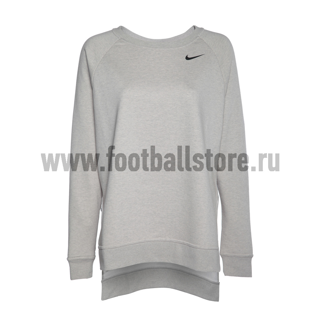 Толстовка женская Nike Women Dry Top Long 891300-002 graceful long straight lace front mixed color women s heat resistant fiber wig