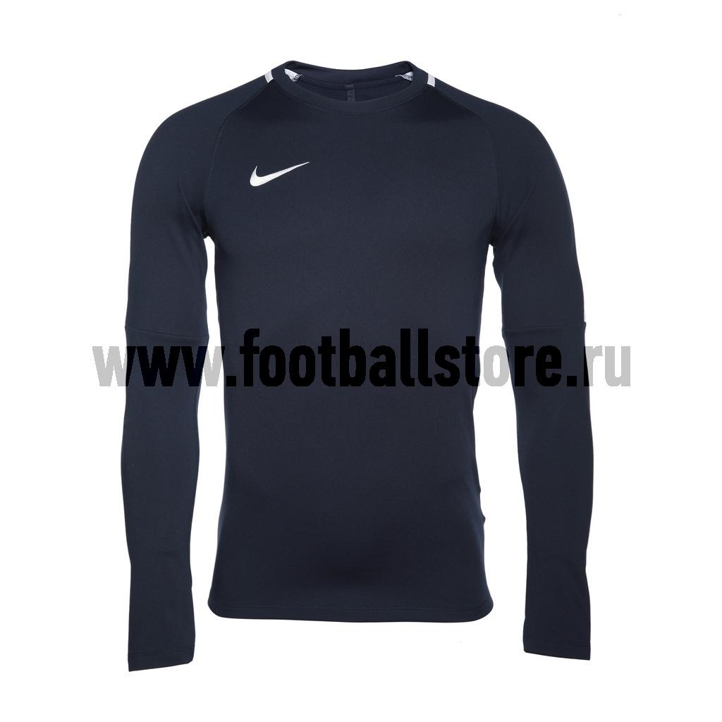 цена на Свитер тренировочный Nike Dry Academy CREW Top 926427-451