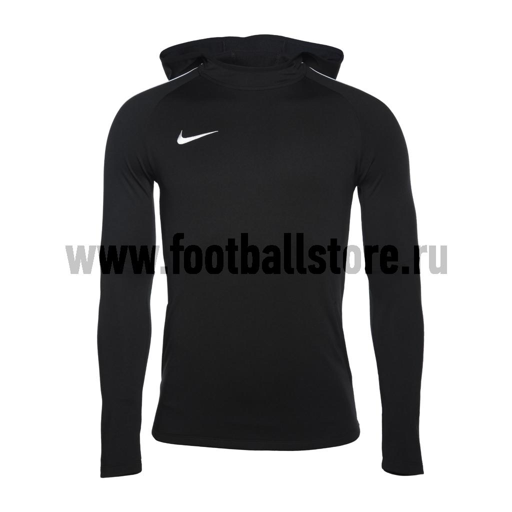Свитер тренировочный Nike Dry Academy Hoodie 926458-010