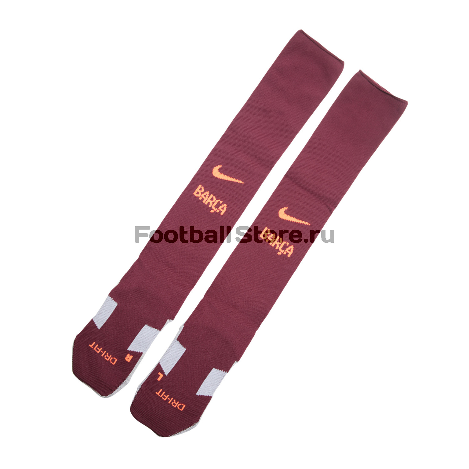 Гетры Nike Barcelona Stadium Sock SX6027-681 nike mcfc ha gk stadium short