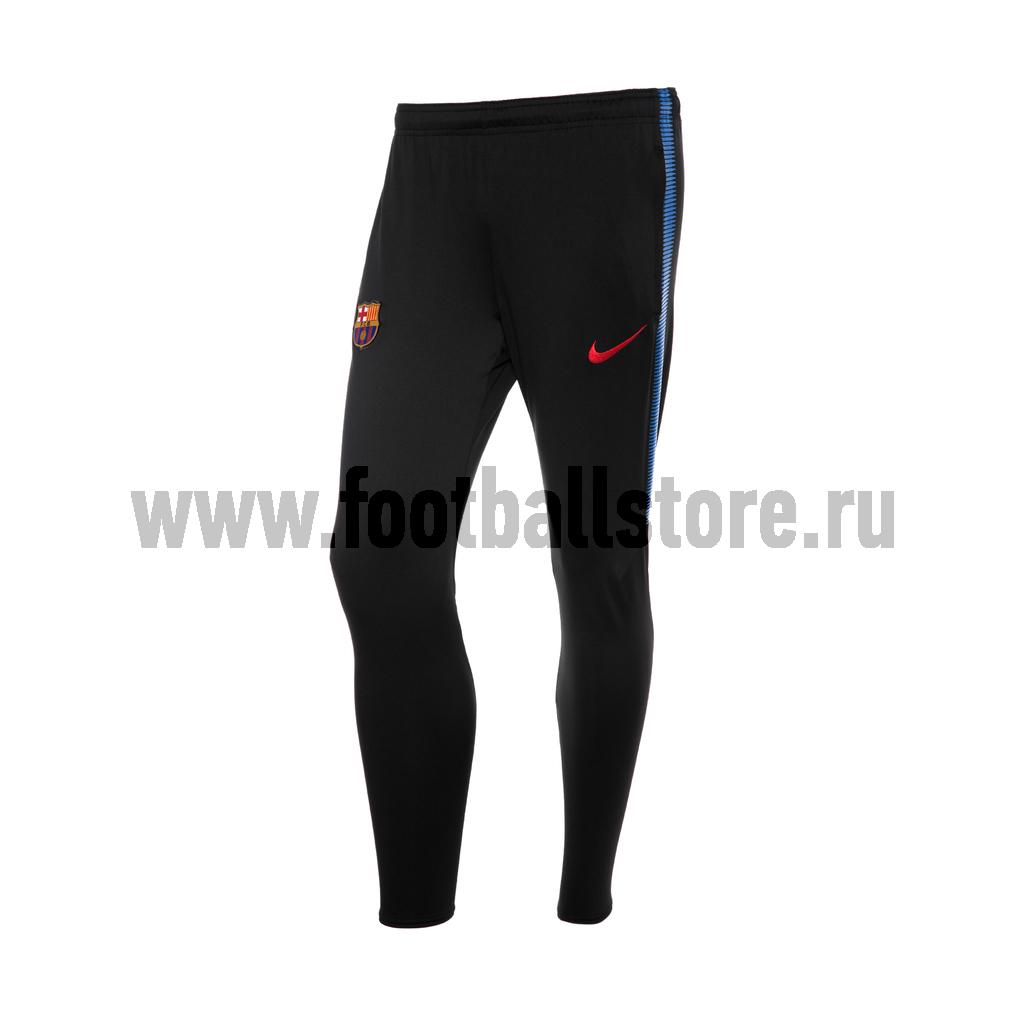 Barcelona Nike Брюки тренировочные Nike Barcelona 904685-010