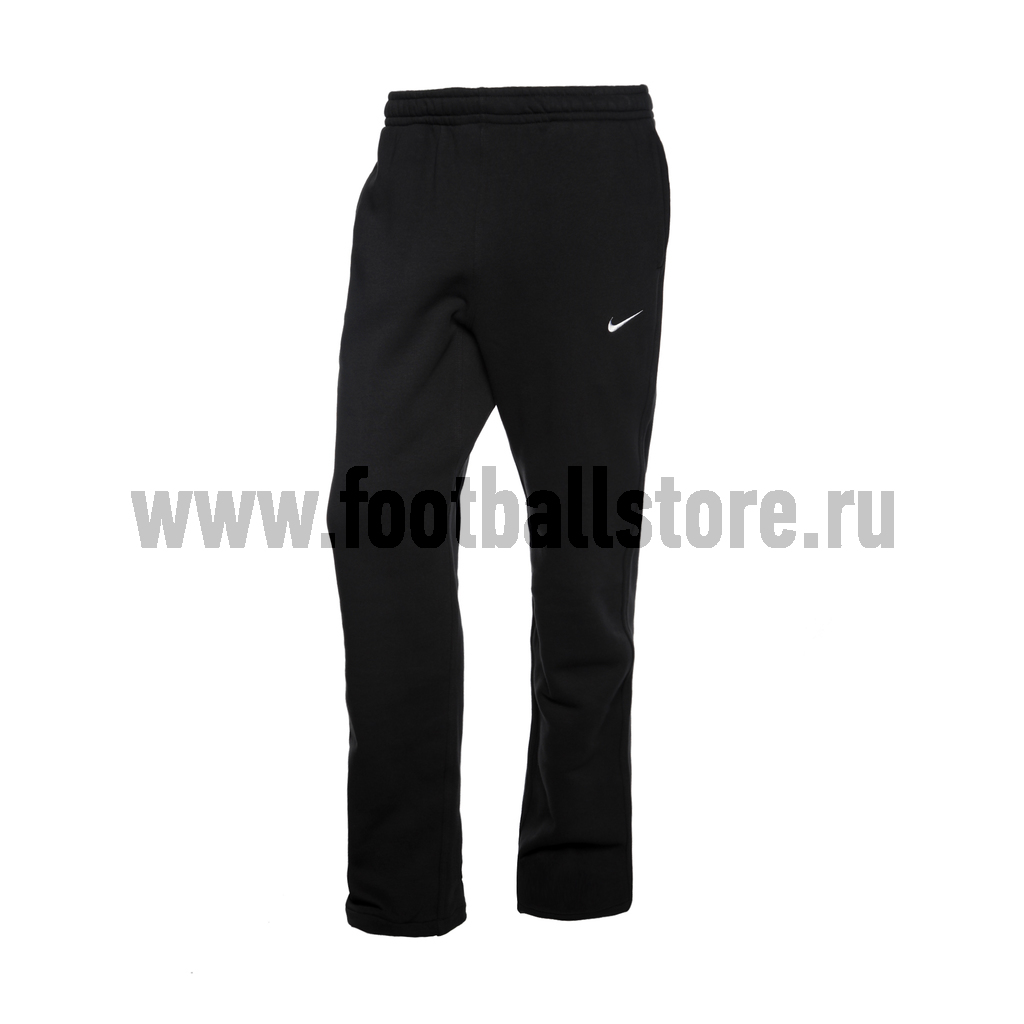 Брюки тренировочные Nike Mens Team Fleece 835590-010 куртка nike team winter jkt 645484 010