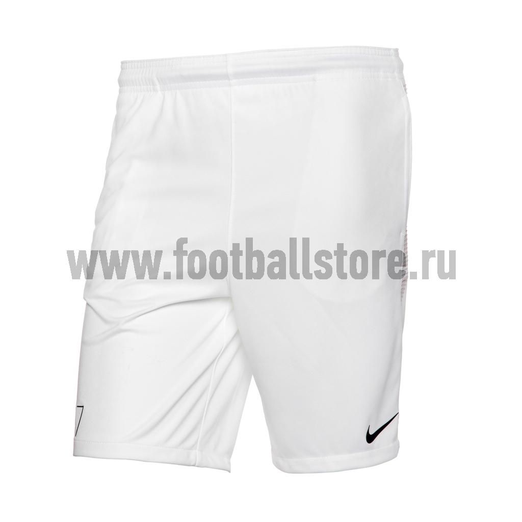 Шорты Nike CR7 DRY 882958-100