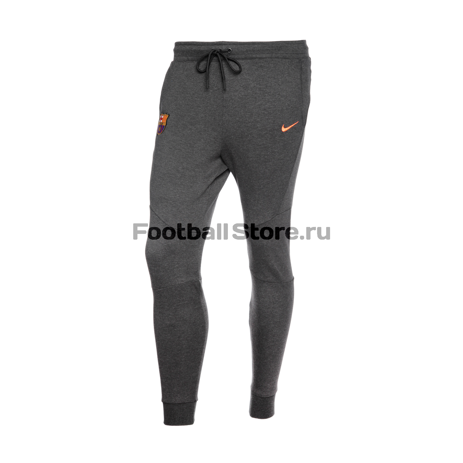 Брюки тренировочные Nike Barcelona AA1935-036 barcelona nike брюки тренировочные nike barcelona aa1935 036