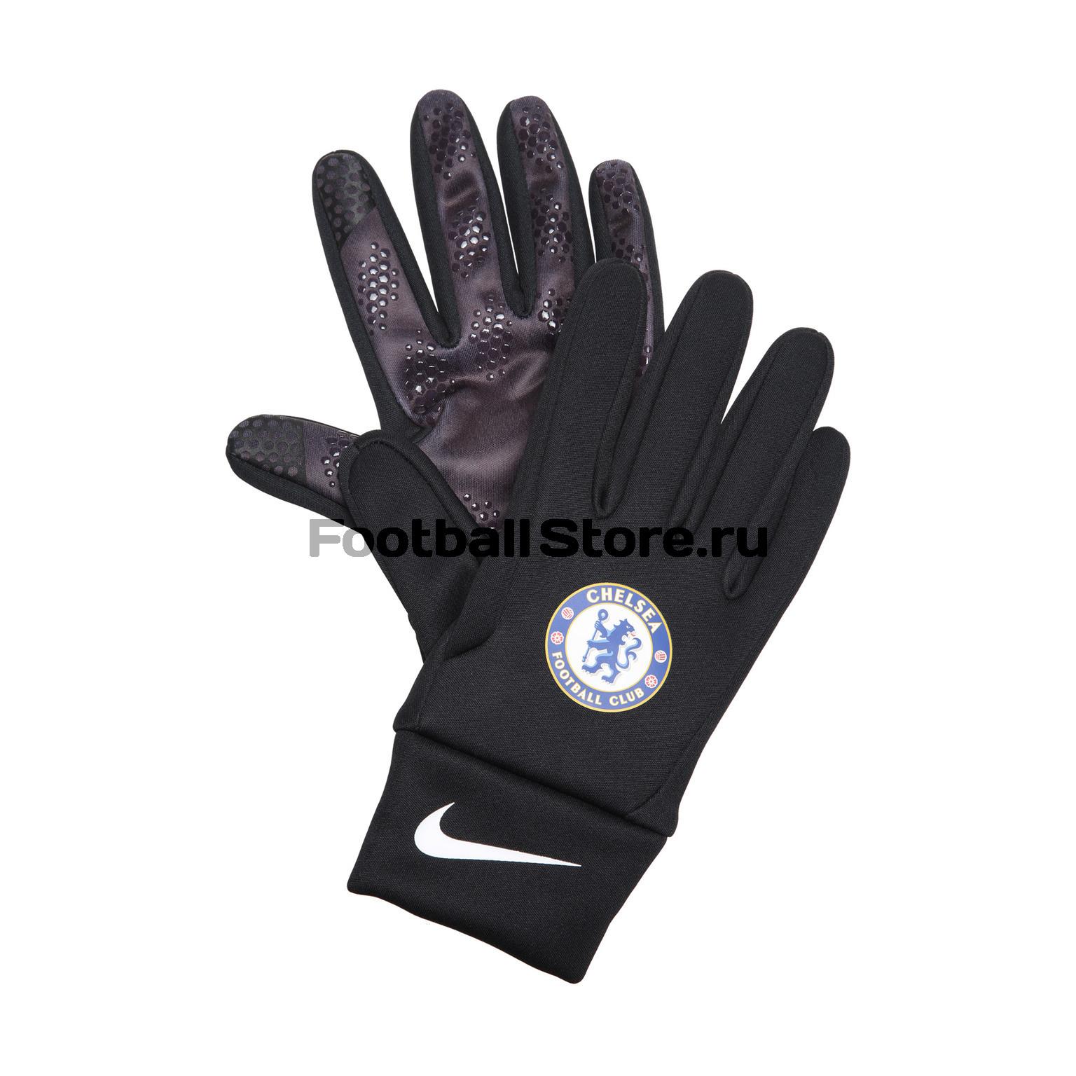Перчатки Nike Перчатки тренировочные Nike Chelsea GS0353-060 nike nike ni464emhbd33