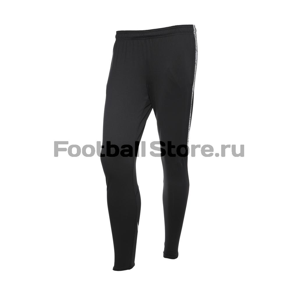 Брюки Nike Брюки тренировочные Nike Dry Pant 859225-010 брюки puma брюки ftbltrg pant