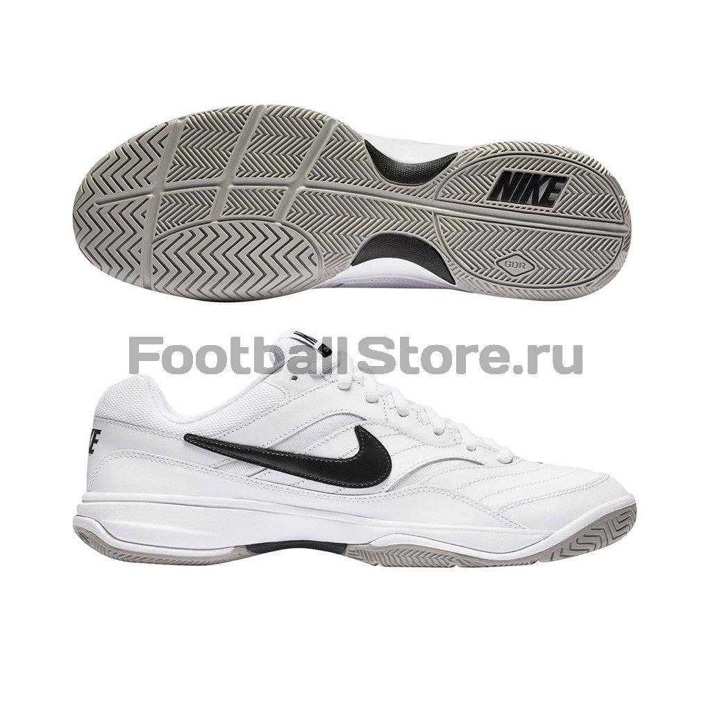 Кроссовки Nike Court Lite 845021-100