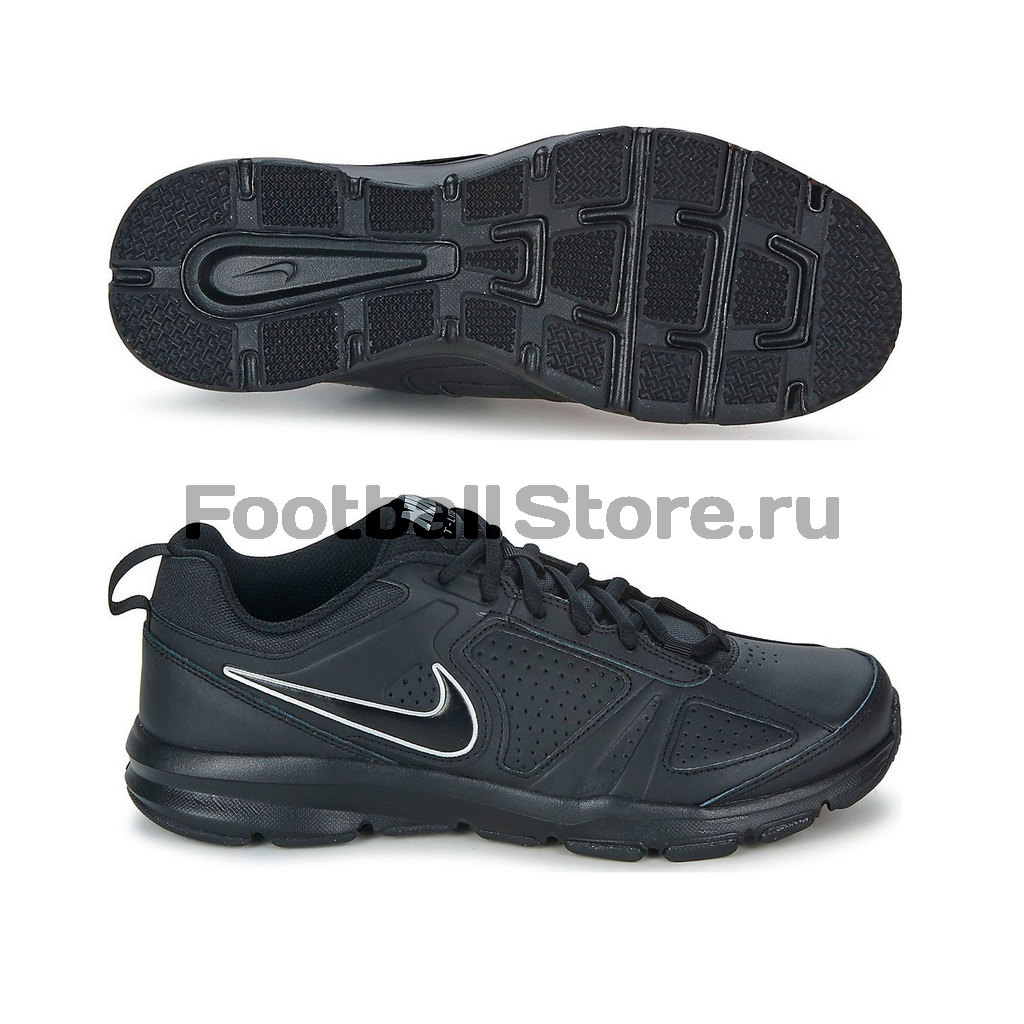 Кроссовки Nike Кроссовки Nike T-Lite XI 616544-007 кроссовки nike кроссовки nike md runner 2 749794 410