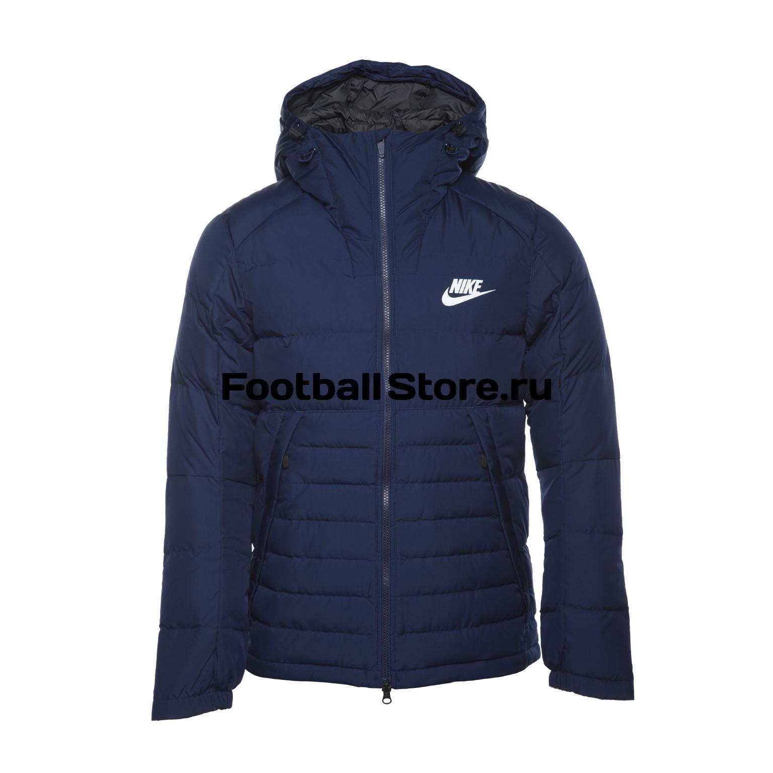 Куртки/Пуховики Nike Пуховик Nike Down Jacket 806855-429