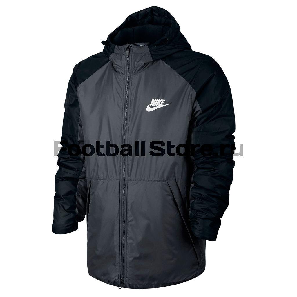 куртки пуховики nike куртка nike barcelona down jkt 874741 685 Куртки/Пуховики Nike Куртка Nike Fill Jkt FLC 861788-021