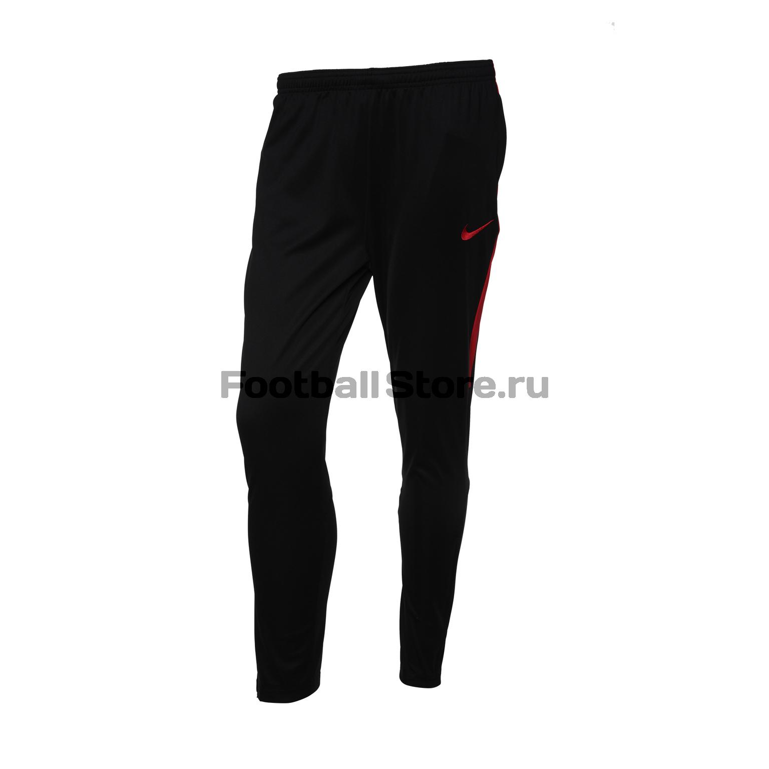 Брюки тренировочные Nike DRY Academy 839363-019 кроссовки nike tokicc 599441 019