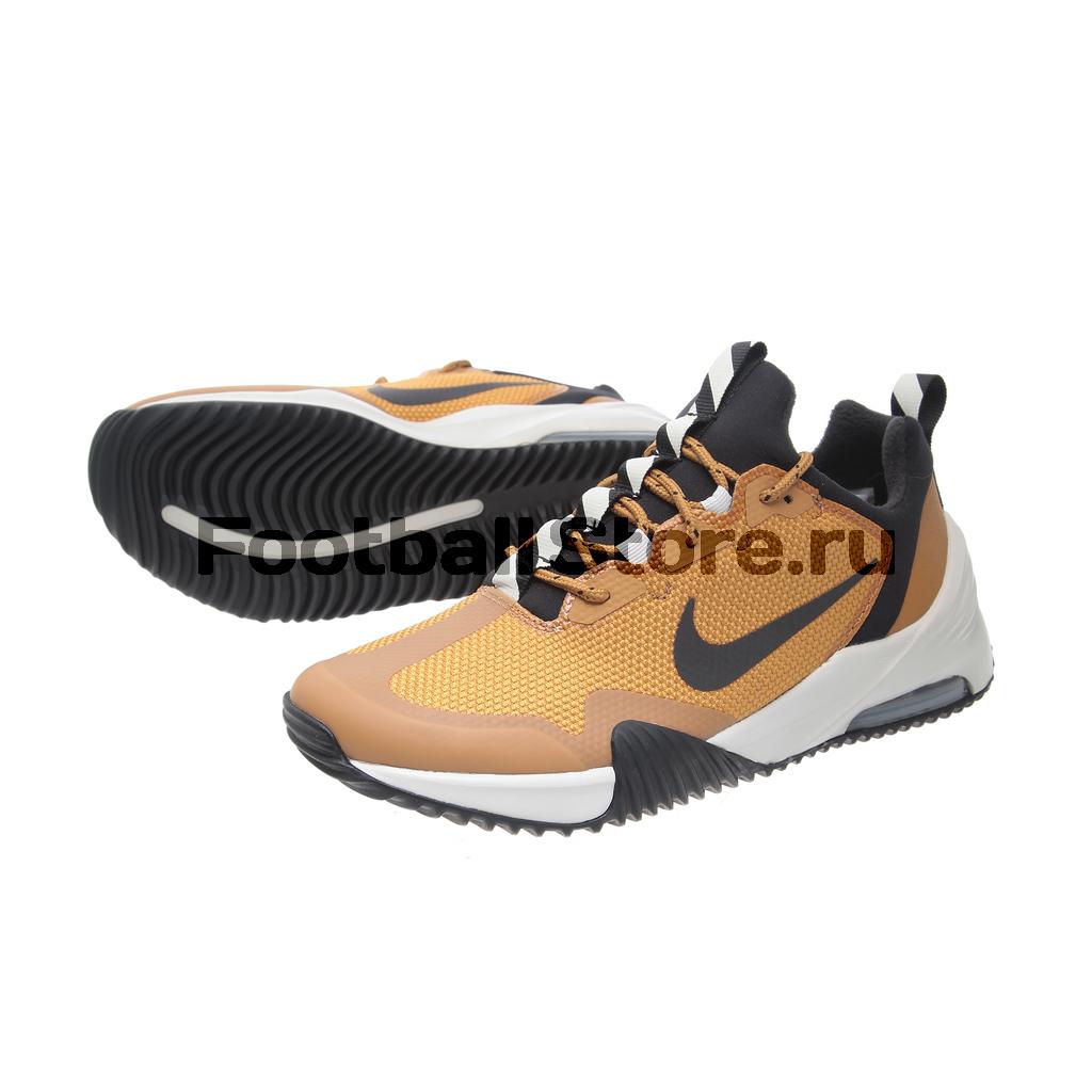 Кроссовки Nike Air Max Grigora 916767-700 кроссовки для девочки nike air max motion lw цвет черный 917654 001 размер 5y 36 5