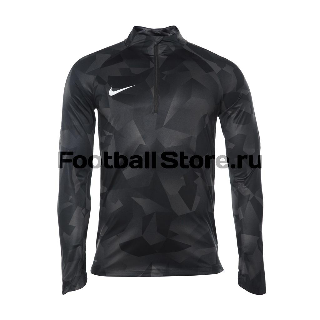 Свитер тренировочный Nike SQD Top 888123-100