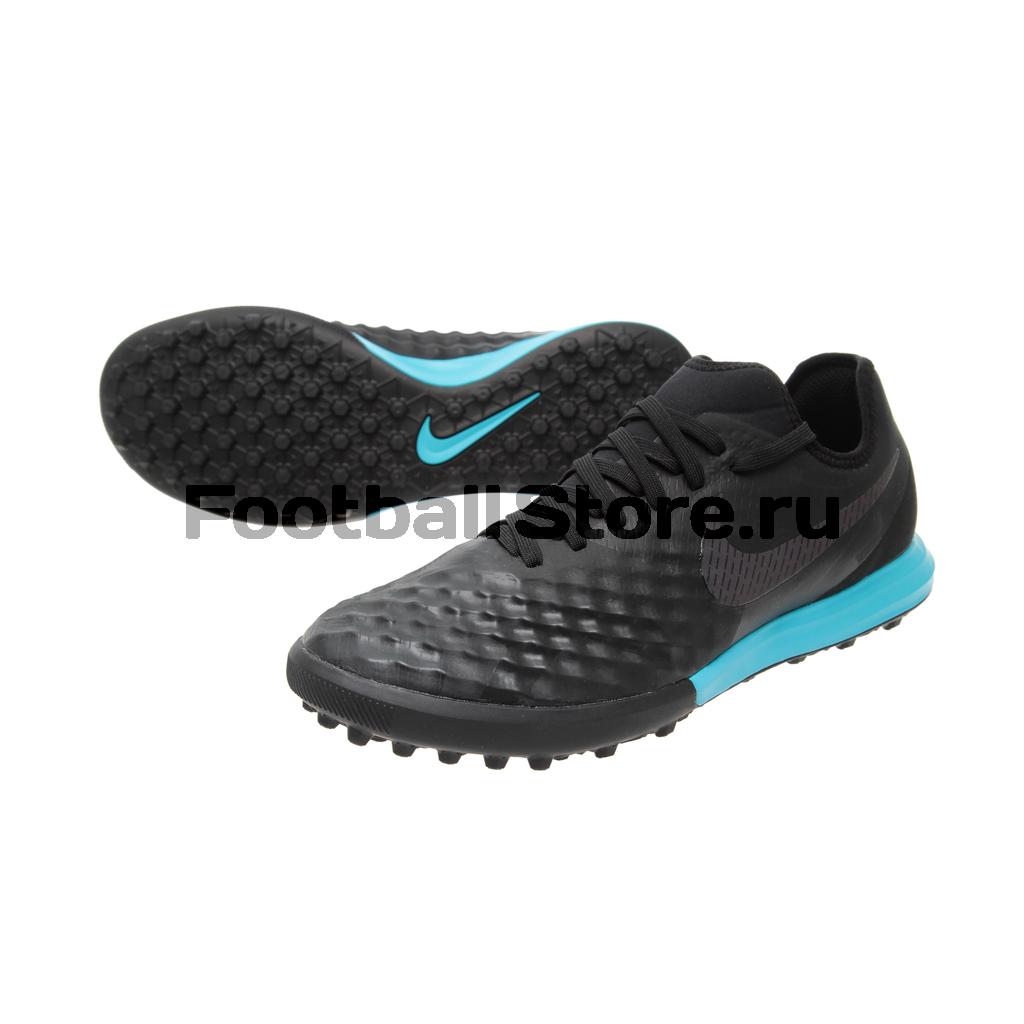 Шиповки Nike Шиповки Nike MagistaX Finale II SE TF 897738-004