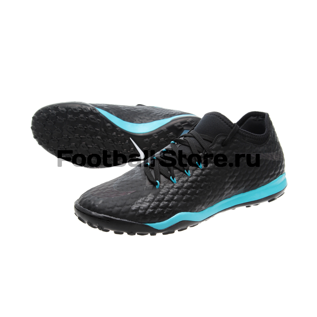Шиповки Nike Шиповки Nike HypervenomX Finale II SE TF 897721-004 nike шиповки jr hypervenomx pro tf