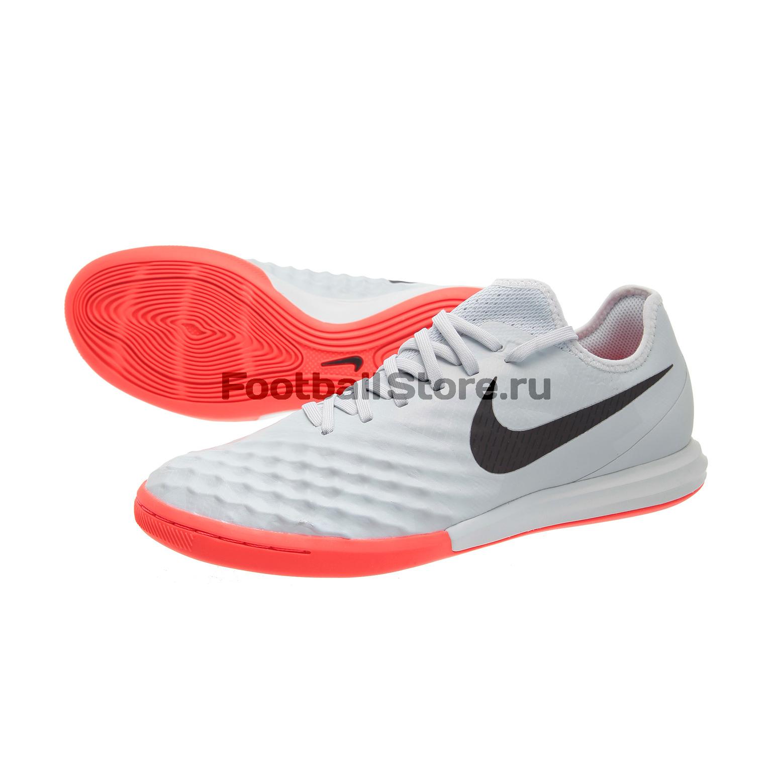 Обувь для зала Nike Обувь для зала Nike MagistaX Finale II SE IC 897737-006