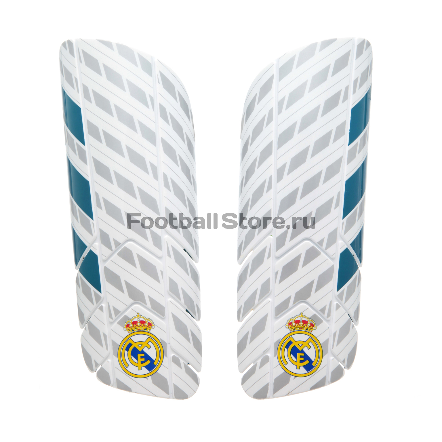 Защита ног Adidas Щитки Adidas Ace Real Madrid BS4195 real madrid adidas свитер adidas real madrid euhybrid top bq7851