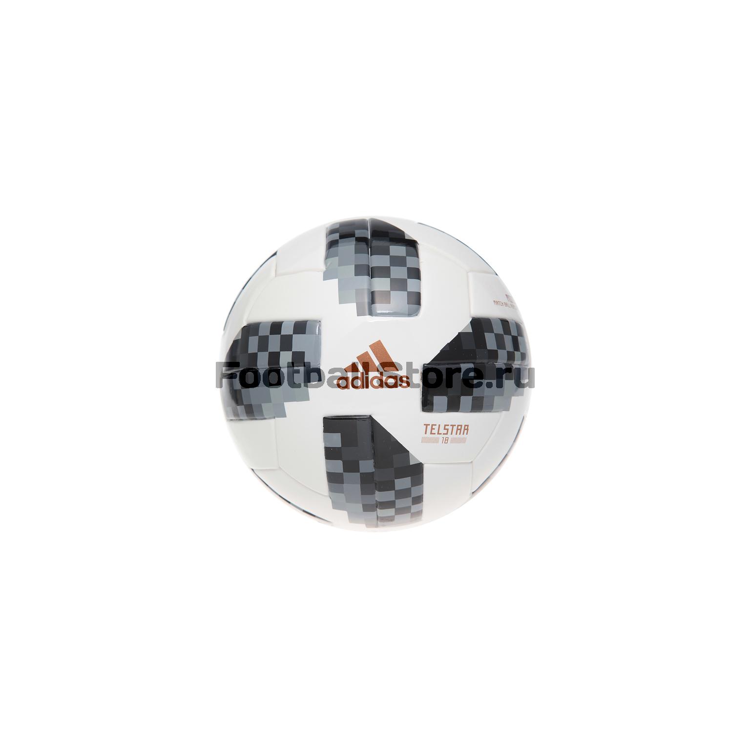 Сувенирные Adidas Мяч сувенирный Adidas Mini ЧМ-2018 CE8139