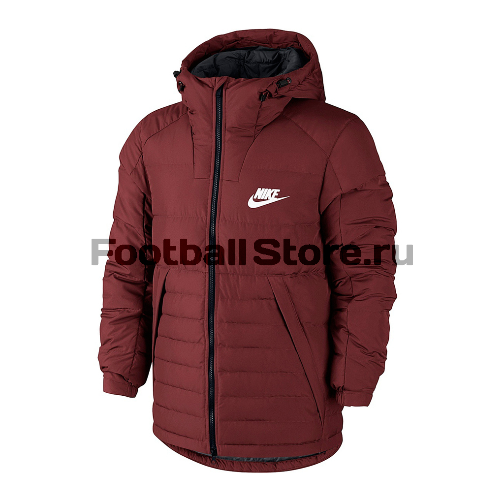 Куртки/Пуховики Nike Пуховик Nike Down Jacket 806855-619