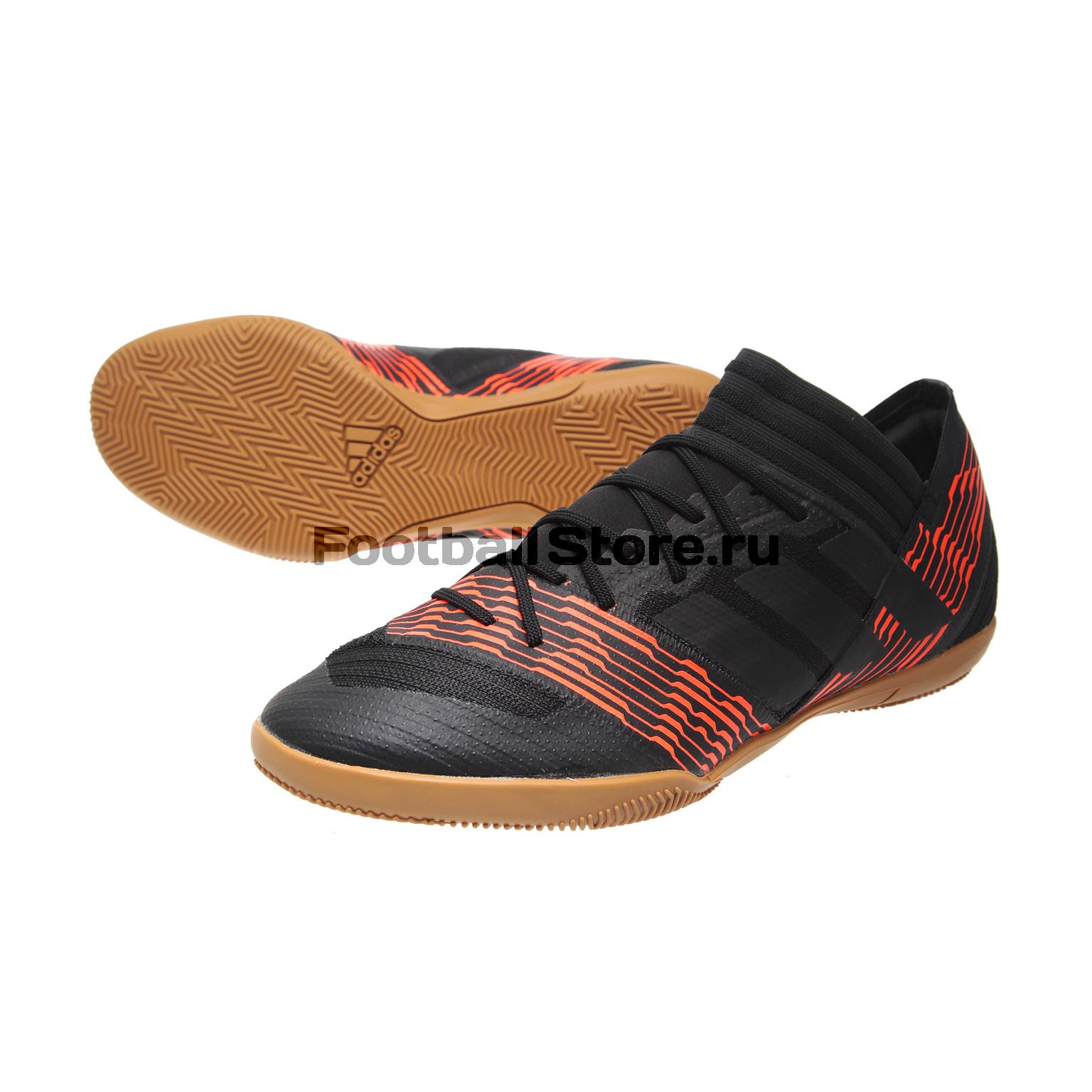Обувь для зала Adidas Обувь для зала Adidas Nemeziz Tango 17.3 IN CP9111