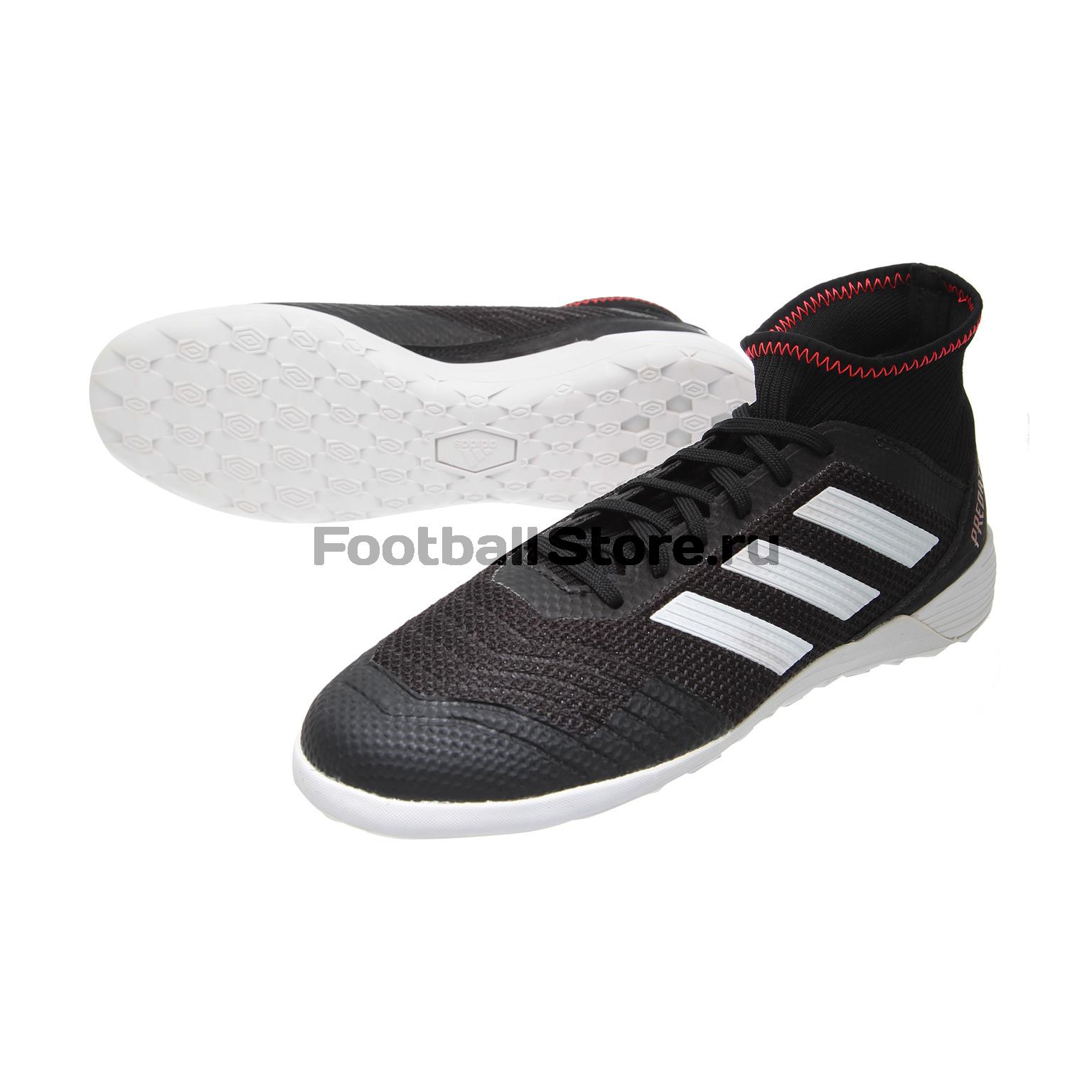 Обувь для зала Adidas Обувь для зала Adidas Predator Tango 18.3 IN CP9282