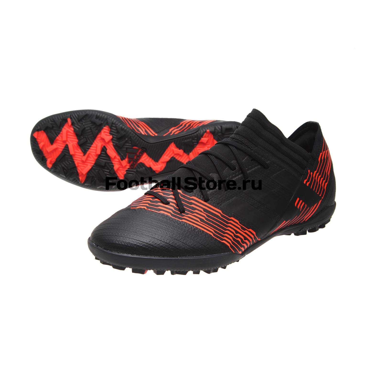 Шиповки Adidas Nemeziz Tango 17.3 TF CP9098 тройник uniel s ges3 16p