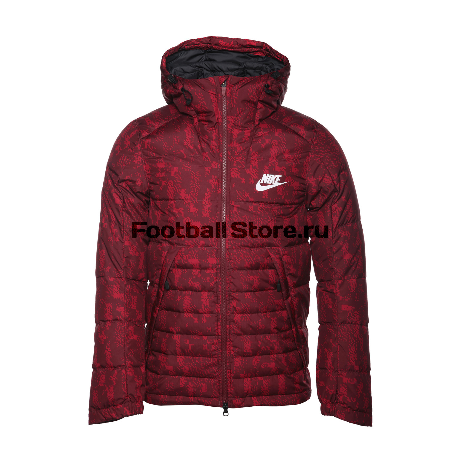 Пуховик Nike M NSW Fill JKT 863789-619