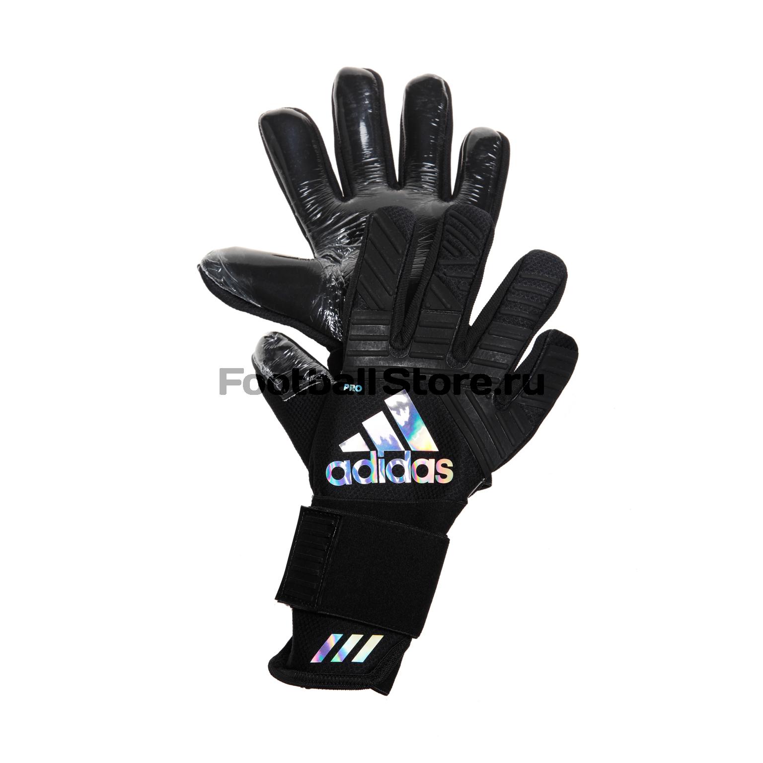 Перчатки вратарские Adidas Ace Magnetic ST CD9131 перчатки adidas перчатки вратарские adidas ace magnetic st cd9131