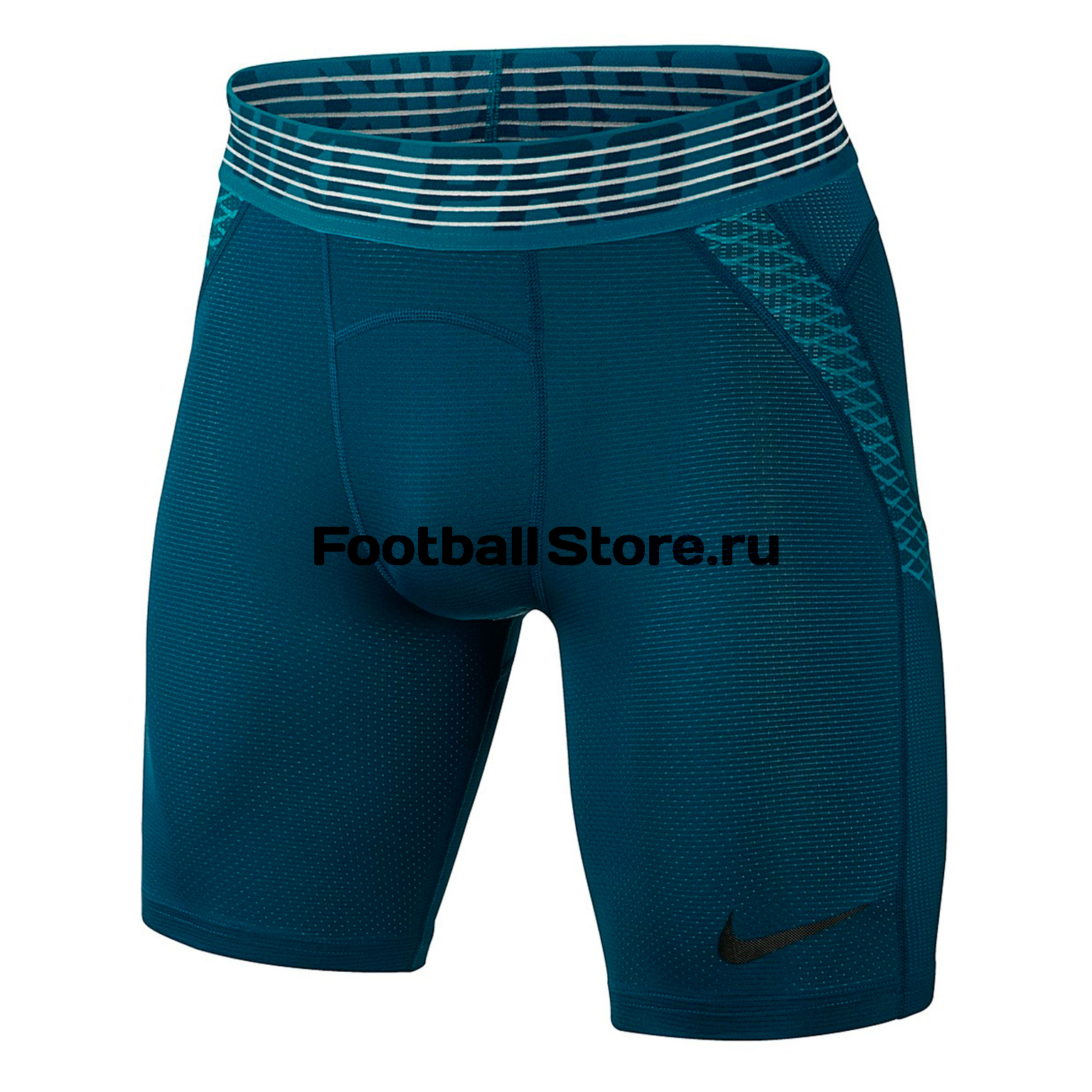 Белье шорты Nike HyperCool 828158-425 nike nike pro hypercool compression tight