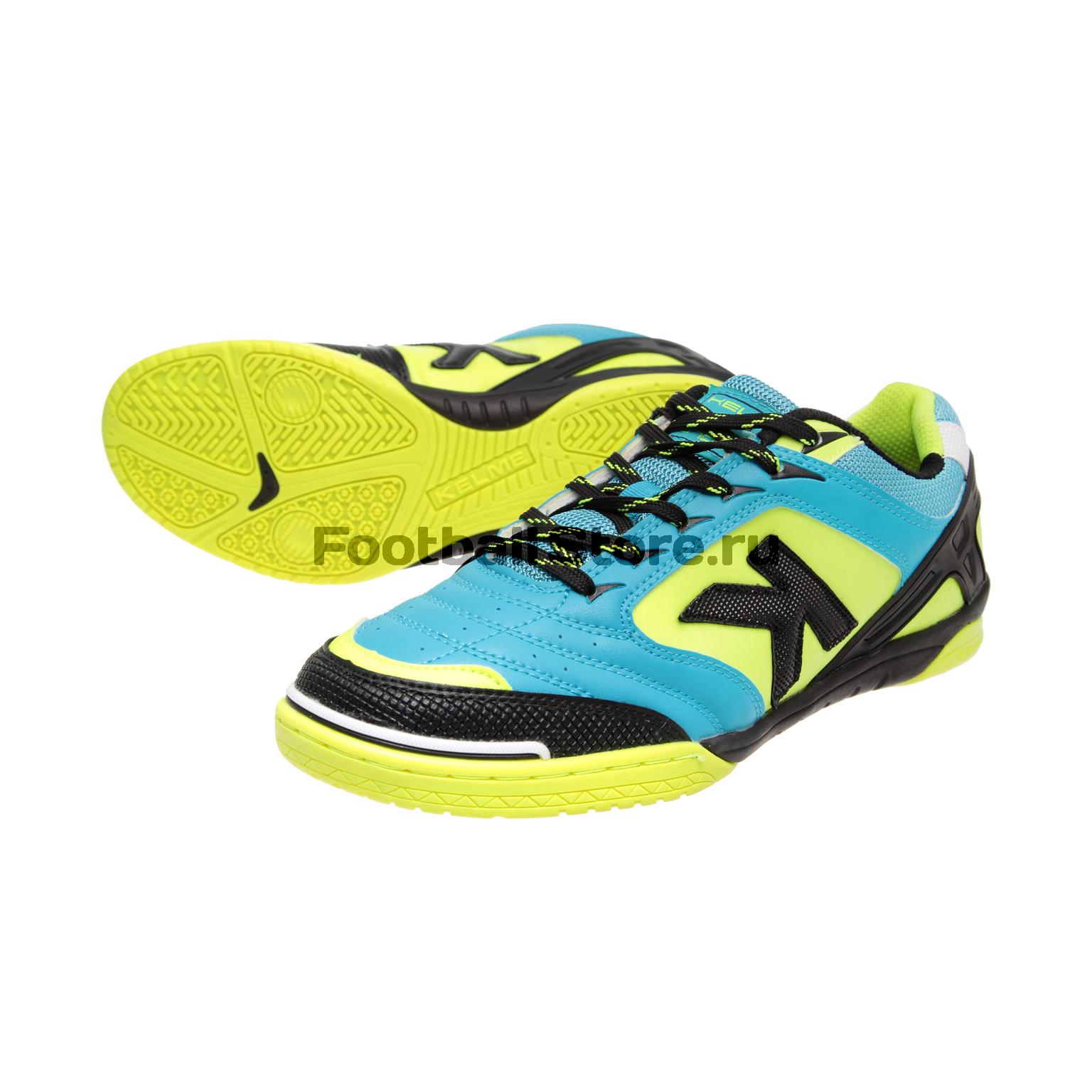 Обувь для зала Kelme Обувь для зала Kelme Precision Forte 55782-402 kelme kelme ke010auhvq05