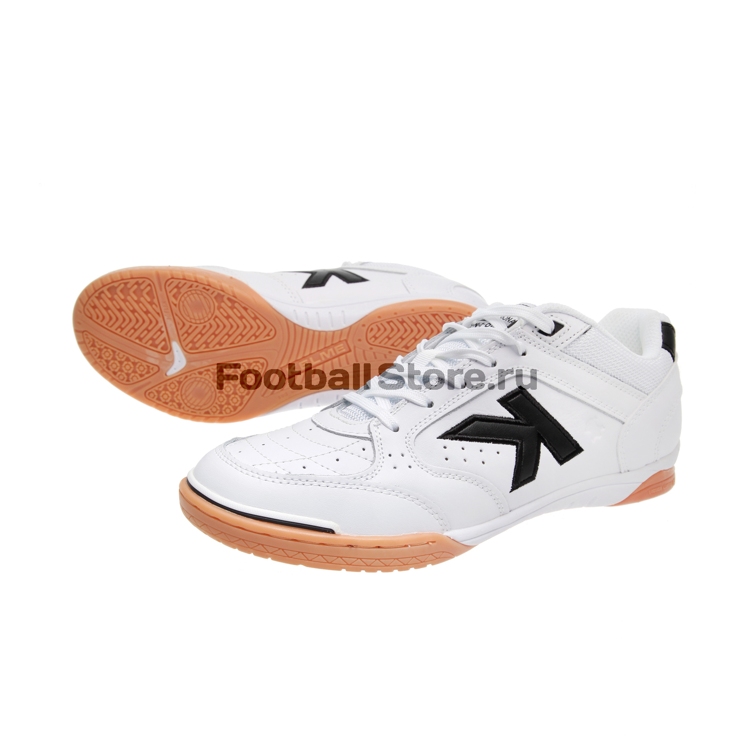 Футзалки Kelme Precision One 55813-061