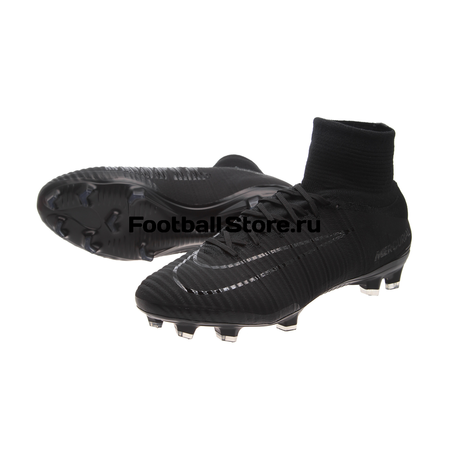 Бутсы Nike Mercurial Superfly V DF FG 831940-001 детские бутсы nike бутсы nike jr phantom 3 elite df fg ah7292 081