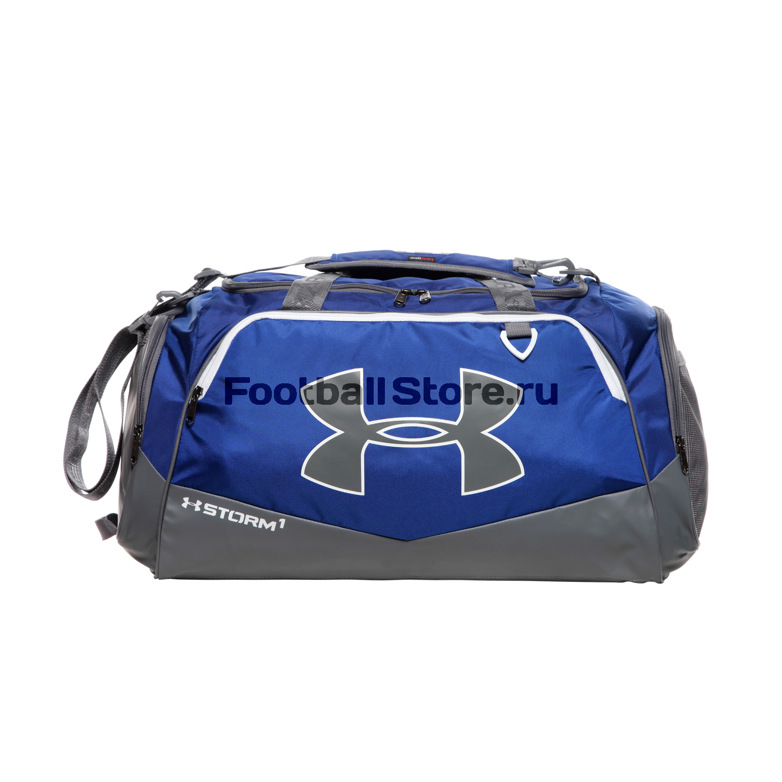 цены Сумка Under Armour Undeniable MD Duffel 1263967-400