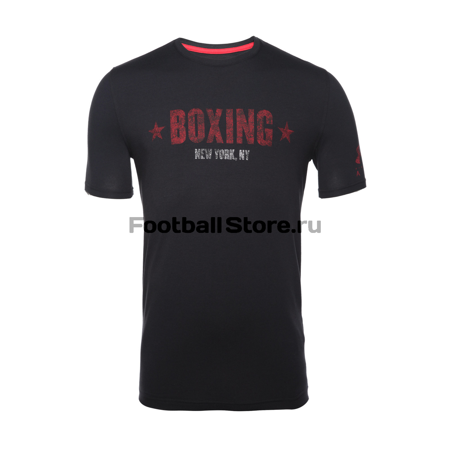 Футболка Under Armour Ali Collectable Fight 1290308-001 футболка спортивная under armour under armour un001emxrw34