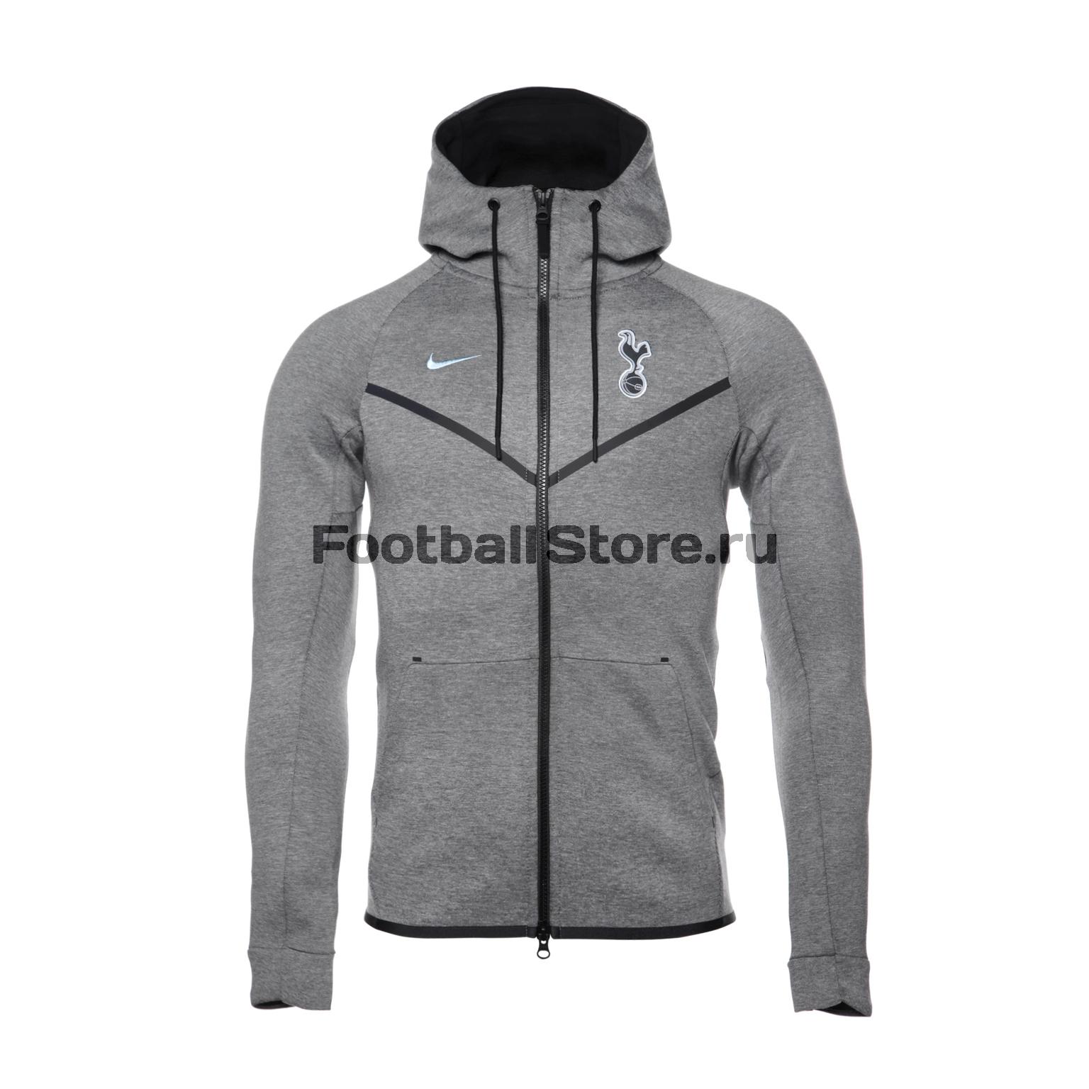 Куртка Nike Tottenham Hotspur Fleece AA1931-095 tottenham brighton
