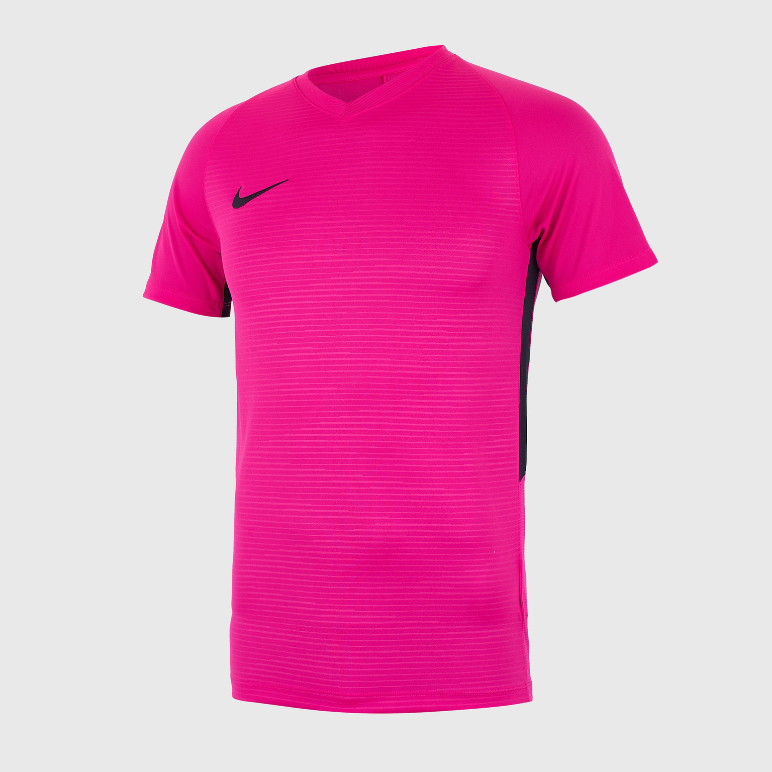 Футболка игровая Nike Dry Tiempo Prem JSY SS 894230-662 nike футболка zenit ss h a stadium jsy