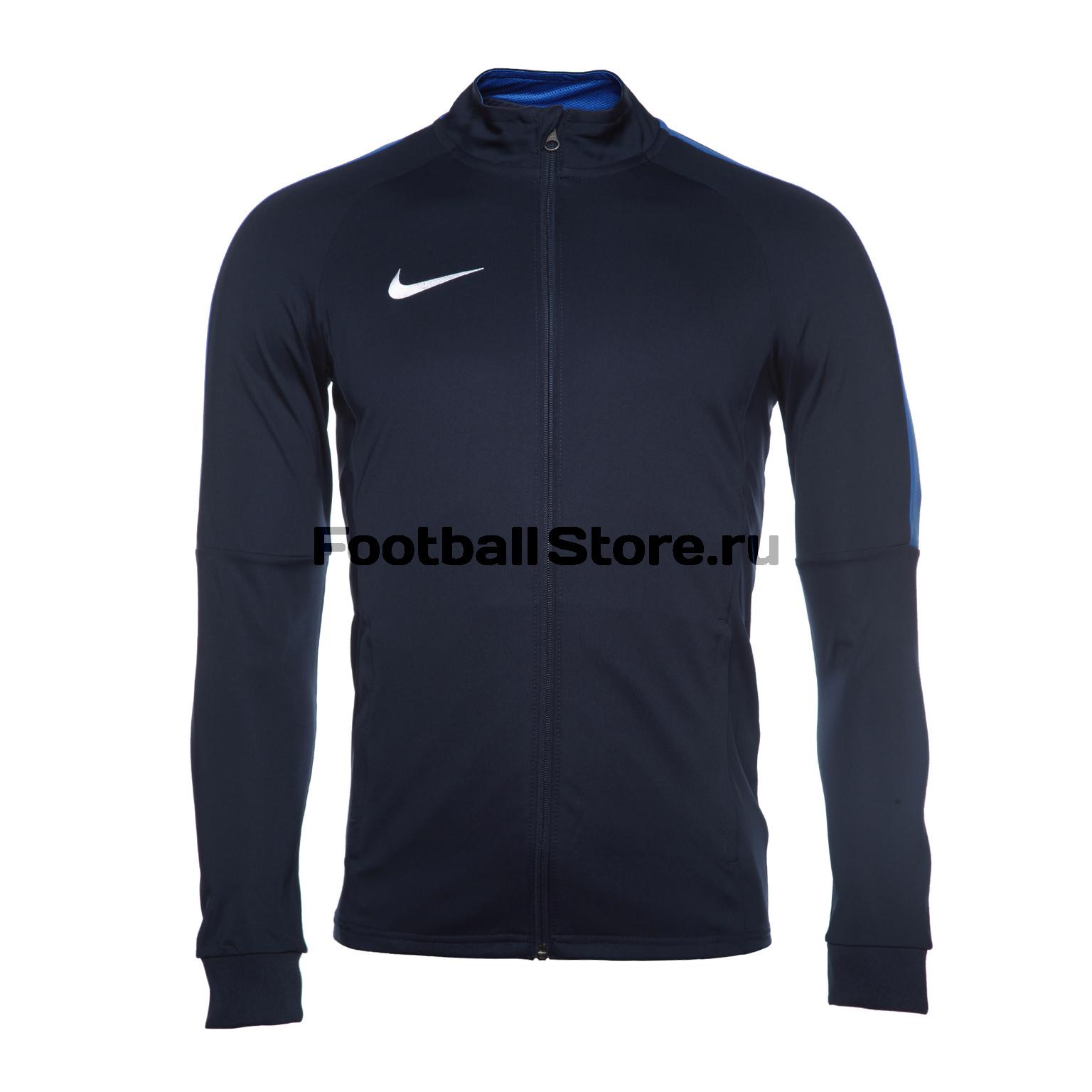 Олимпийка Nike Dry Academy18 893701-451 цена
