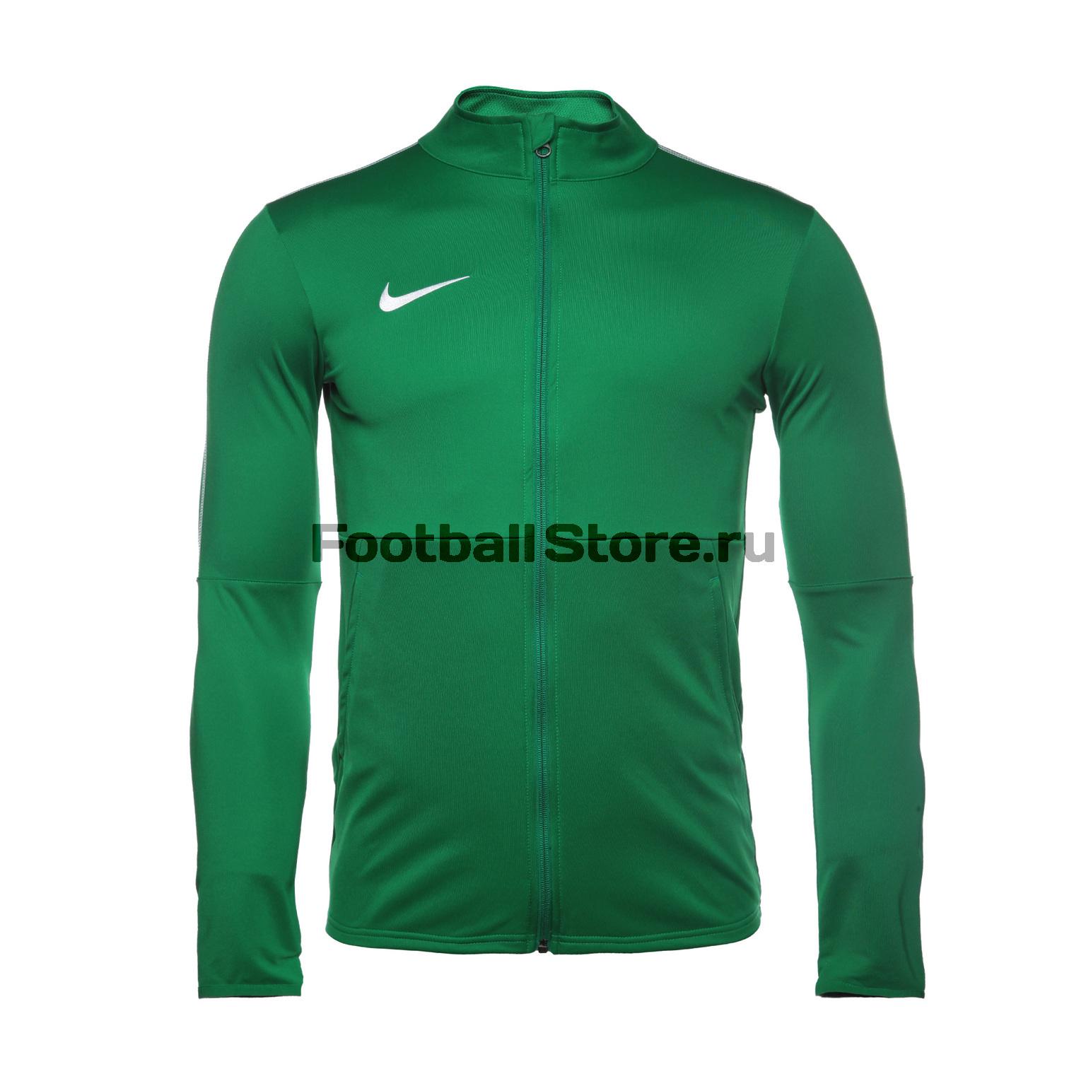 Олимпийка Nike Dry Park18 AA2059-302 гель д душа nivea ultra 250мл мужской