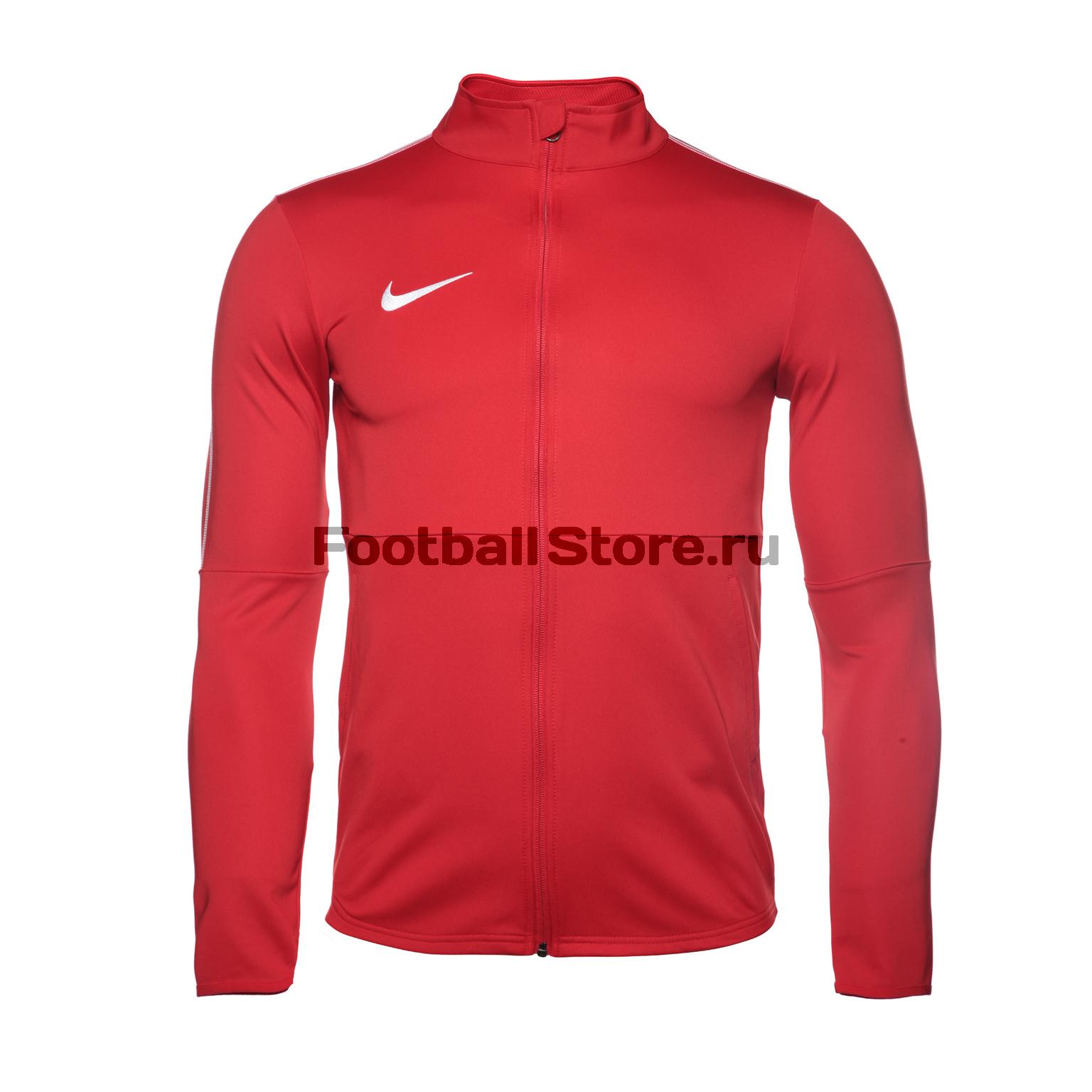 Олимпийка Nike Dry Park18 AA2059-657 цена