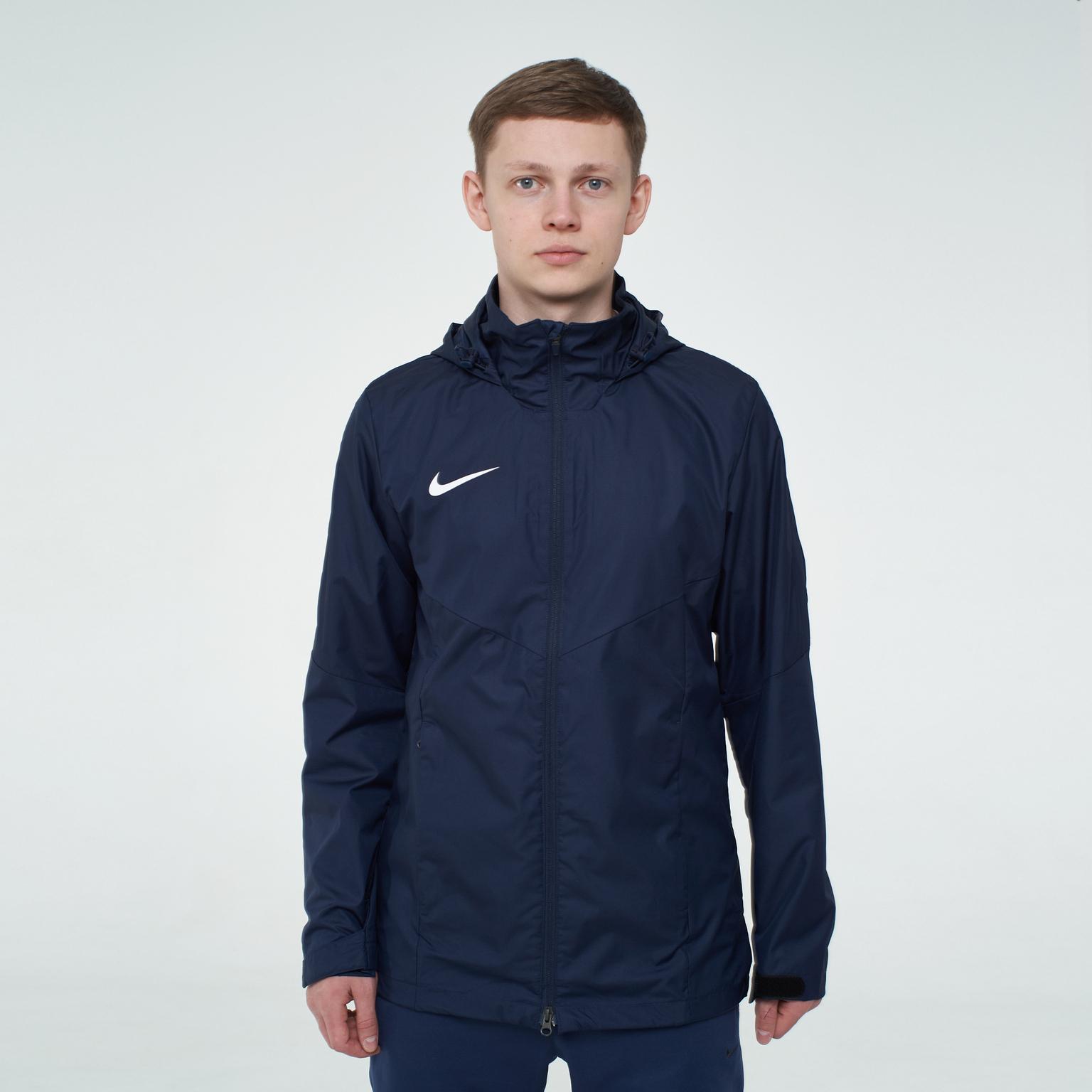 Куртка Nike Academy 18 Rain Jacket 893796-451 цена